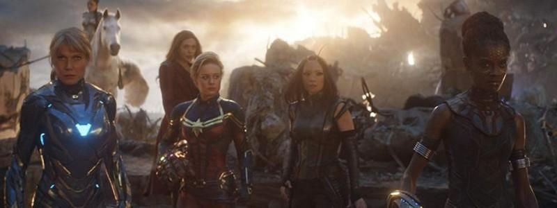 Где посмотреть расширенную версию «Мстителей: Финал». Список кинотеатров России