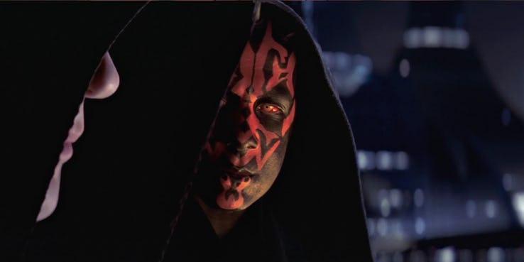 Как джедаи создали ситхов в «Звездных войнах»