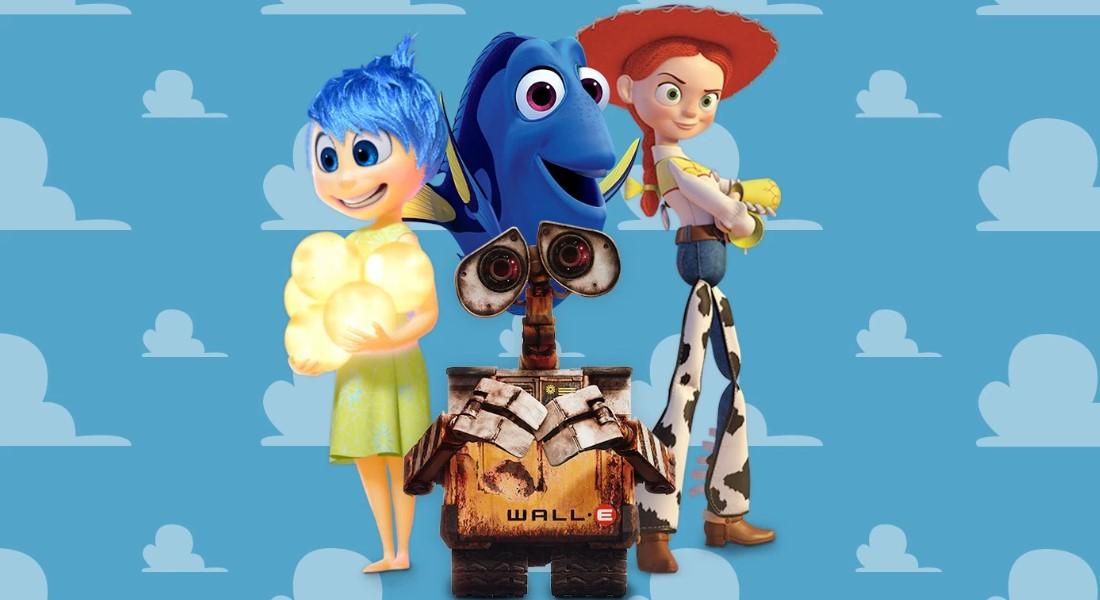 """Новый анимационный фильм Disney и Pixar """"Душа"""" выйдет в широкий прокат в 2020-м году"""