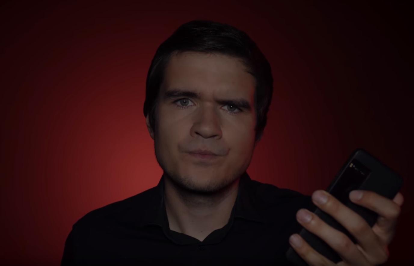 Киноблогер BadComedian рассказал о лжи Ксении Собчак, пытавшейся ему помочь в скандале с компанией Kinodanz