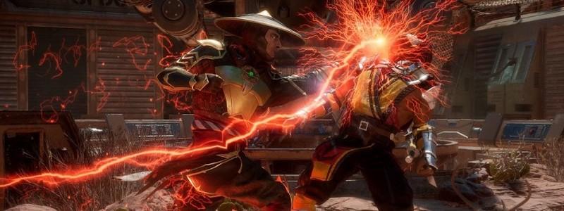 Тизер нового персонажа Mortal Kombat 11 из DLC