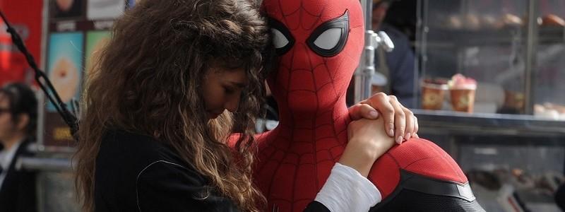 Посмотрите сцены после титров «Человек-паук: Вдали от дома»