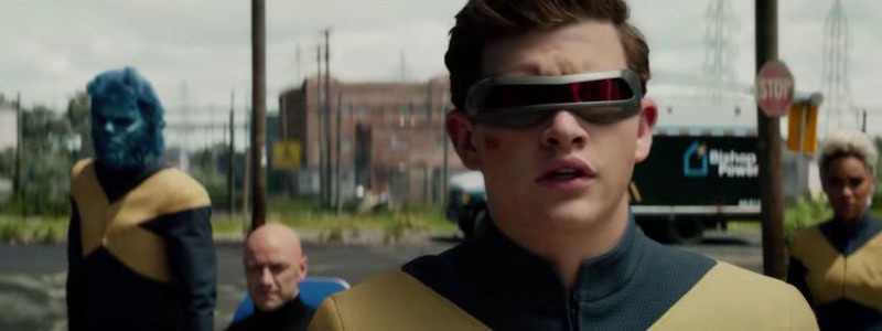 Пересказ сюжета «Люди Икс: Темный Феникс». Главные спойлеры