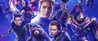 Точная дата выхода «Мстителей: Финал» на Blu-ray и в цифре