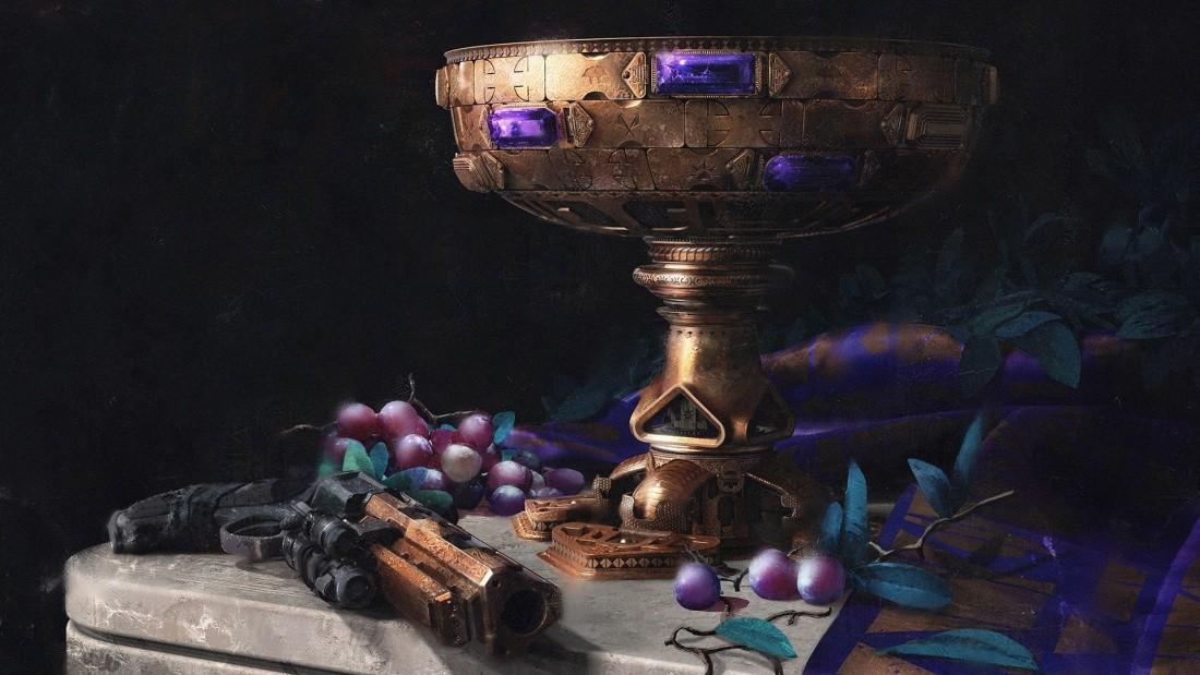 Destiny 2 - подробности про систему Chalice of Opulence и будущее игры