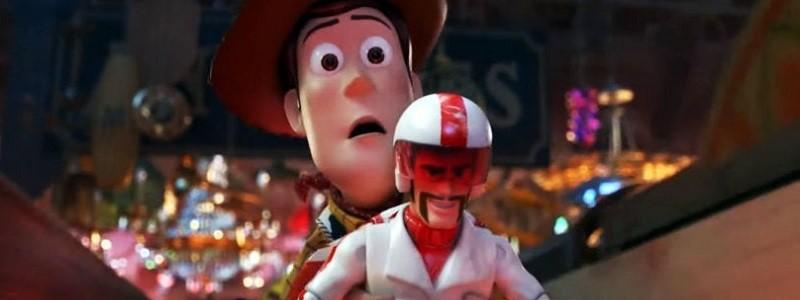 Будет ли «История игрушек 5»? Ответили Pixar