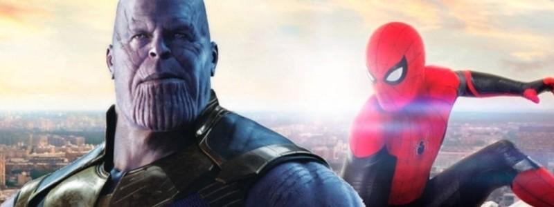 Какой именно щелчок создал мультивселенную Marvel