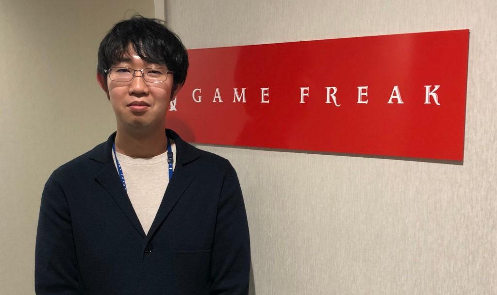 Перевод: Масаюки Онуэ рассказывает об инициативе компании Game Freak по созданию оригинальных игр