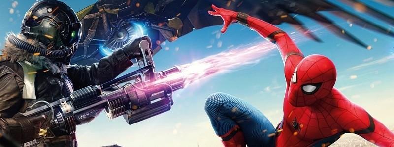 Почему Стервятника и Скорпиона нет в «Человеке-пауке: Вдали от дома»