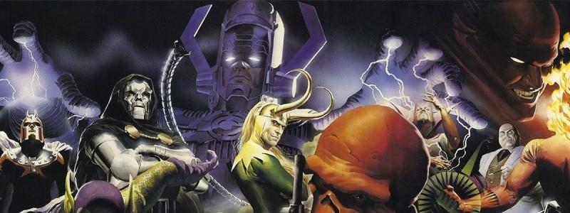 10 лучших злодеев Marvel, которые еще не появились в киновселенной