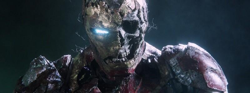 Тони Старк повлияет на будущее киновселенной Marvel