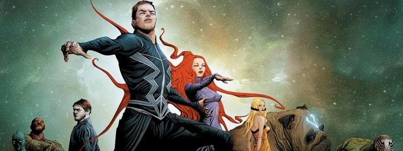 Сегодня должен был выйти отмененный фильм Marvel