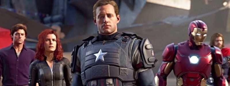 Раскрыто, когда покажут геймплей Marvel's Avengers