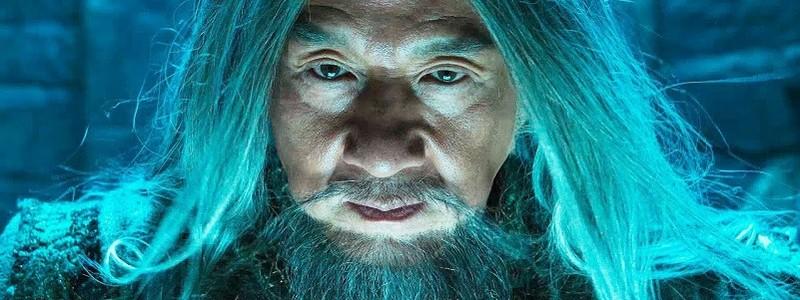 «Тайна печати дракона» выйдет в формате IMAX