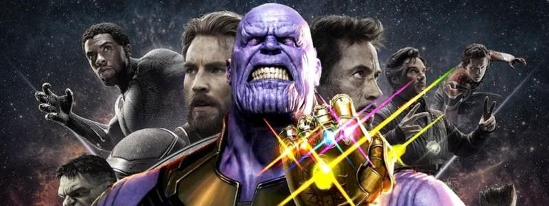 Танос должен вернуться в киновселенной Marvel