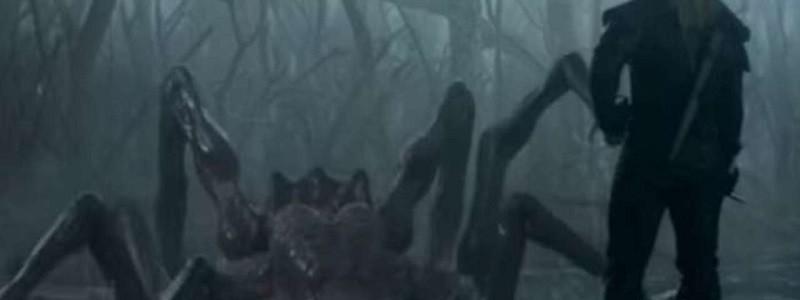 Раскрыт монстр из сериала «Ведьмак»
