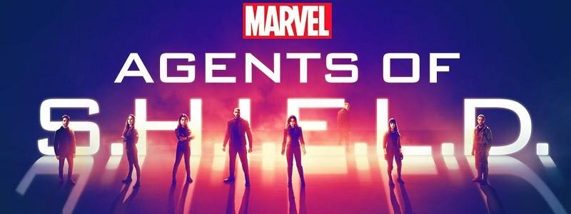Почему Marvel отменили «Агентов «Щ.И.Т»?