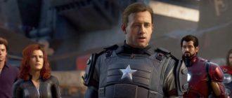 Утекли образы героев Marvel's Avengers