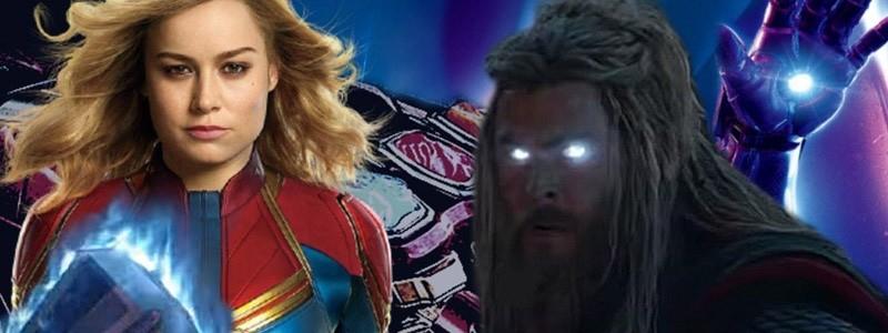 Кто мог использовать Перчатку бесконечности вместо Тони Старка