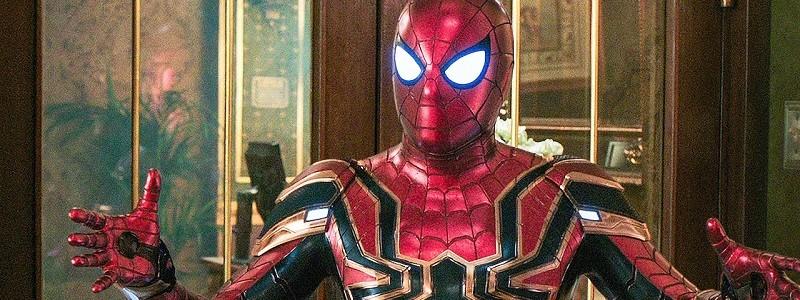 Сборы «Человека-паука: Вдали от дома» - еще один миллиардник MCU