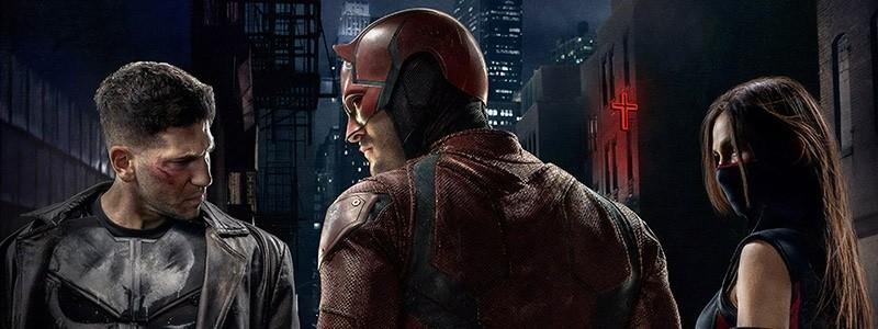 Как Marvel должны представить героев Netflix в MCU