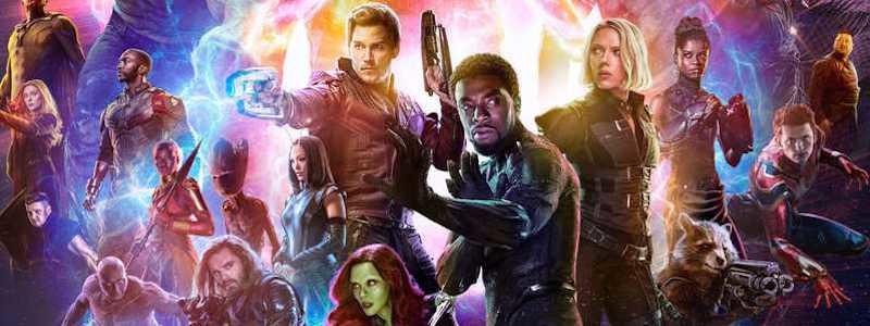 4 Фаза киновселенной Marvel будет самой странной