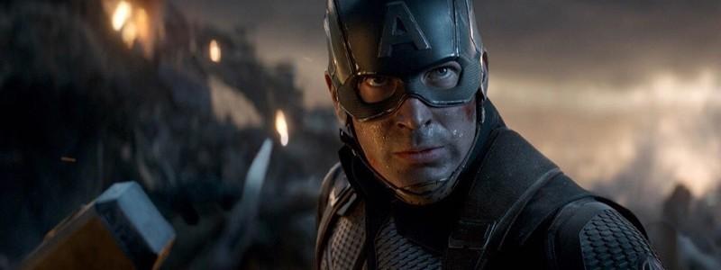 Посмотрите все вырезанные сцены «Мстителей: Финал»