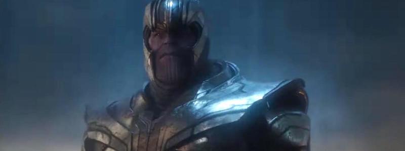 Вернется ли Танос в киновселенной Marvel