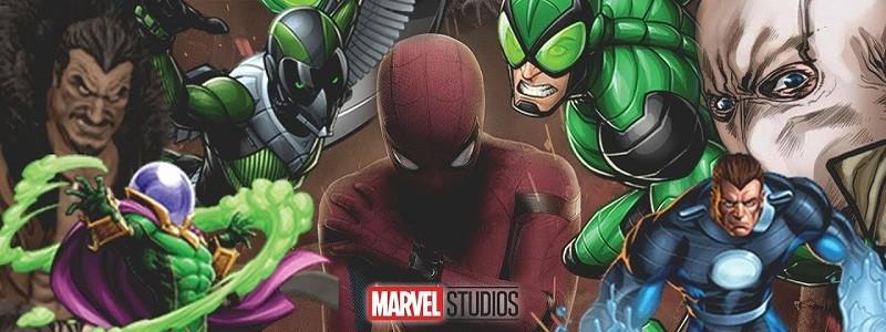 Раскрыта вырезанная сцена после титров «Человека-паука: Вдали от дома»