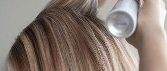 ТОП 10 лайфхаков для жирных волос: на диету!