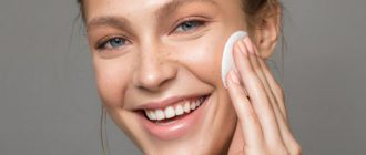 ТОП 10 лайфхаков для сухой кожи: как напоить