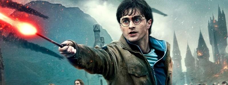 Готовится сериал-приквел «Гарри Поттера»