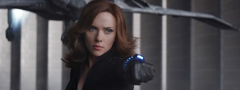 Мы увидим другую Черную вдову в киновселенной Marvel