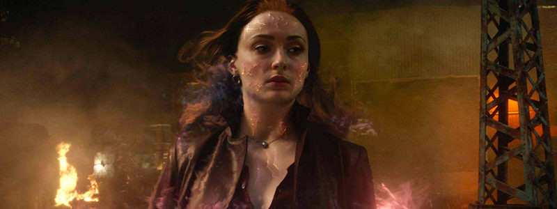 Дата выхода «Людей Икс: Темный Феникс» на Blu-ray