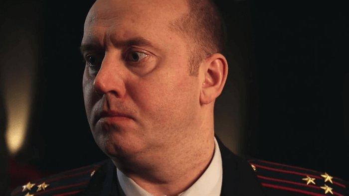 «Не знаю я никакого Руса!»: вышел тизер фильма «Полицейский с Рублёвки. Новогодний беспредел 2»