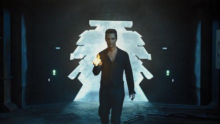 Мэттью МакКонахи может сыграть злодея в «Капитане Марвел 2» или «Торе 4»