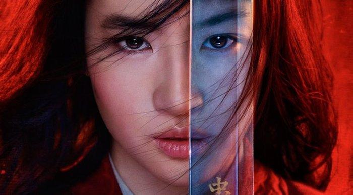 «Мулан»: вышел тизер-трейлер одного из самых дорогих фильмов в истории