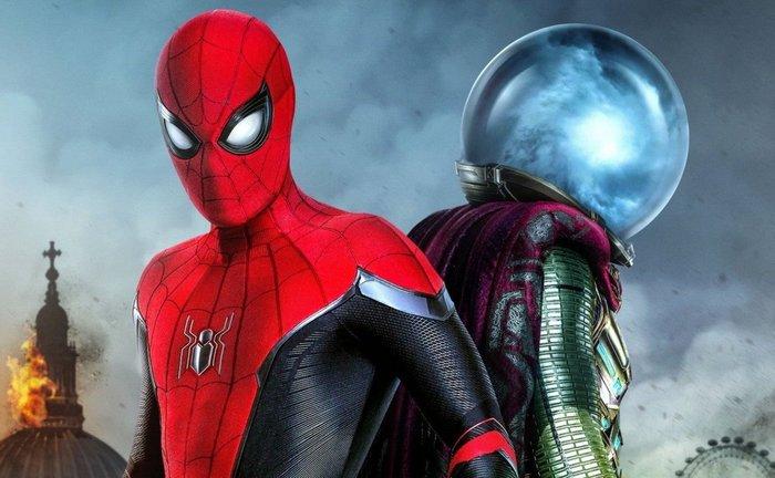 «Человек-паук: Вдали от дома» – раскрыта тайна главного злодея