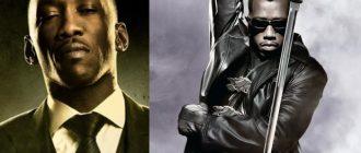 Новый Блэйд может появиться в сиквеле «Доктора Стрэнджа»