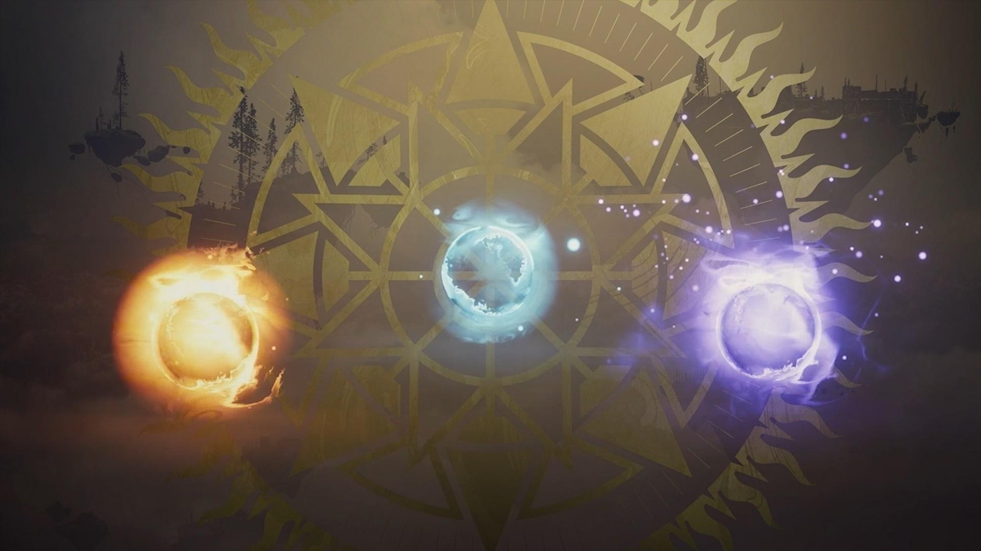 Destiny 2 - подробности финального ивента текущего сезона