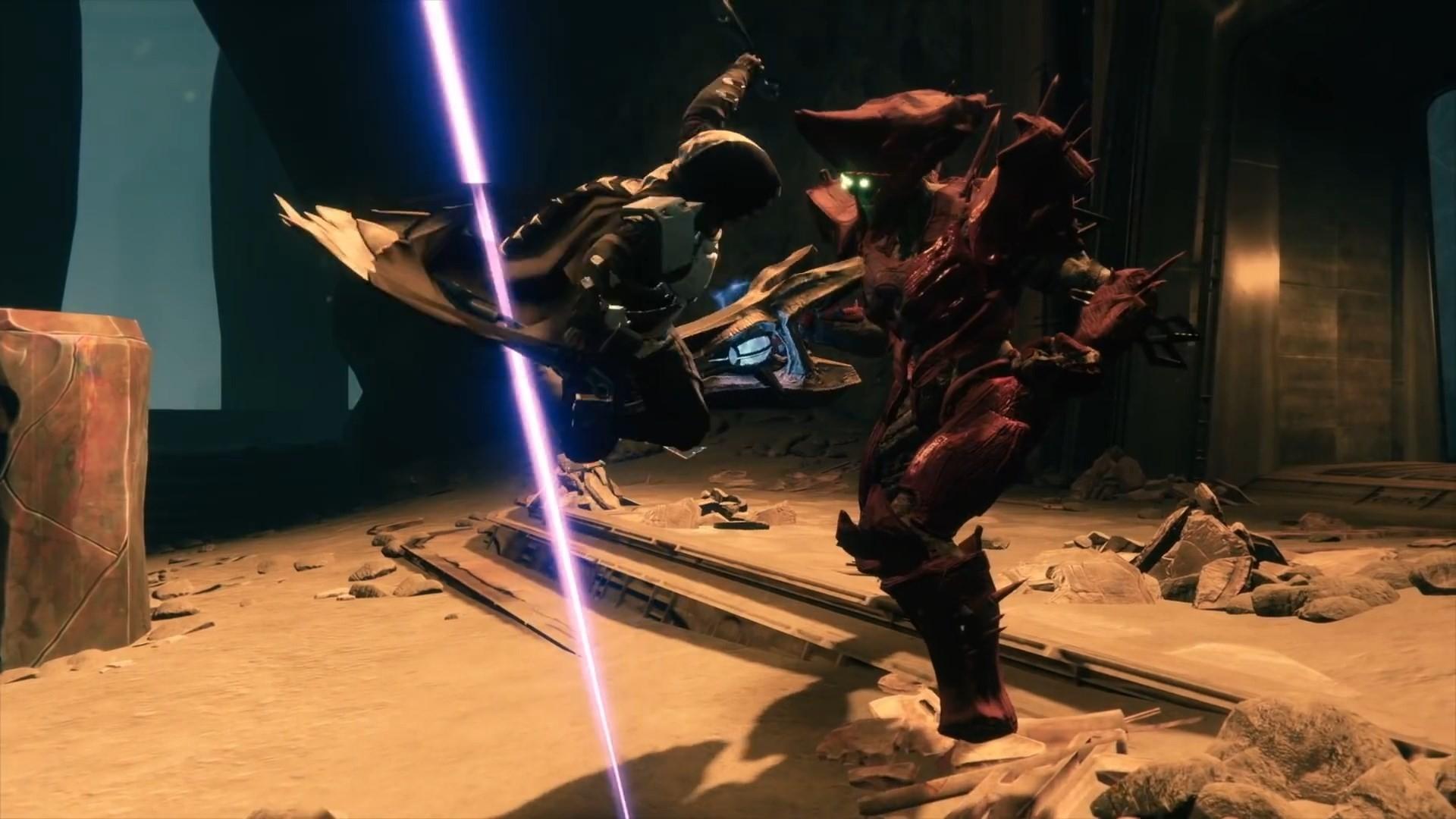 Destiny 2 - возможная польза добивающих движений и артефактов