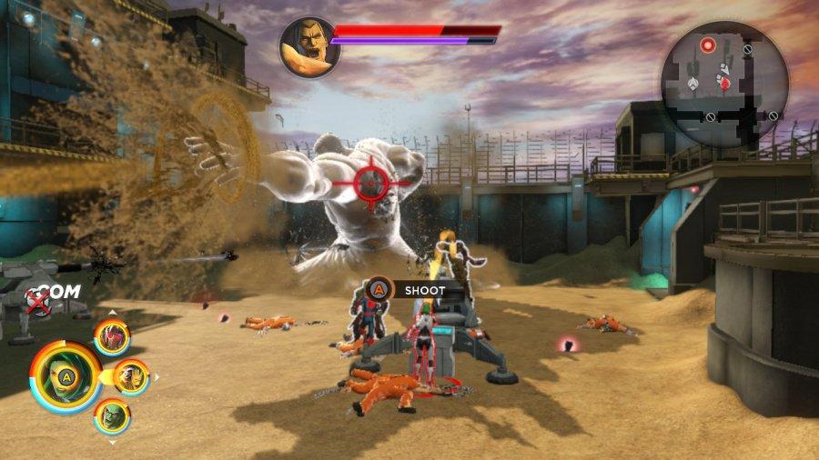 Обзор Marvel Ultimate Alliance 3: The Black Order