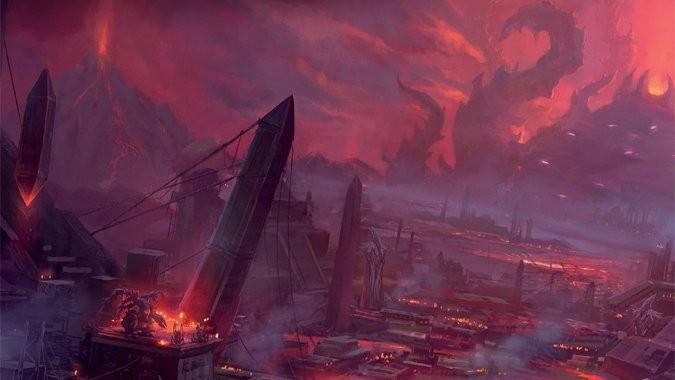 World of Warcraft - Что ждет нас в будущих патчах