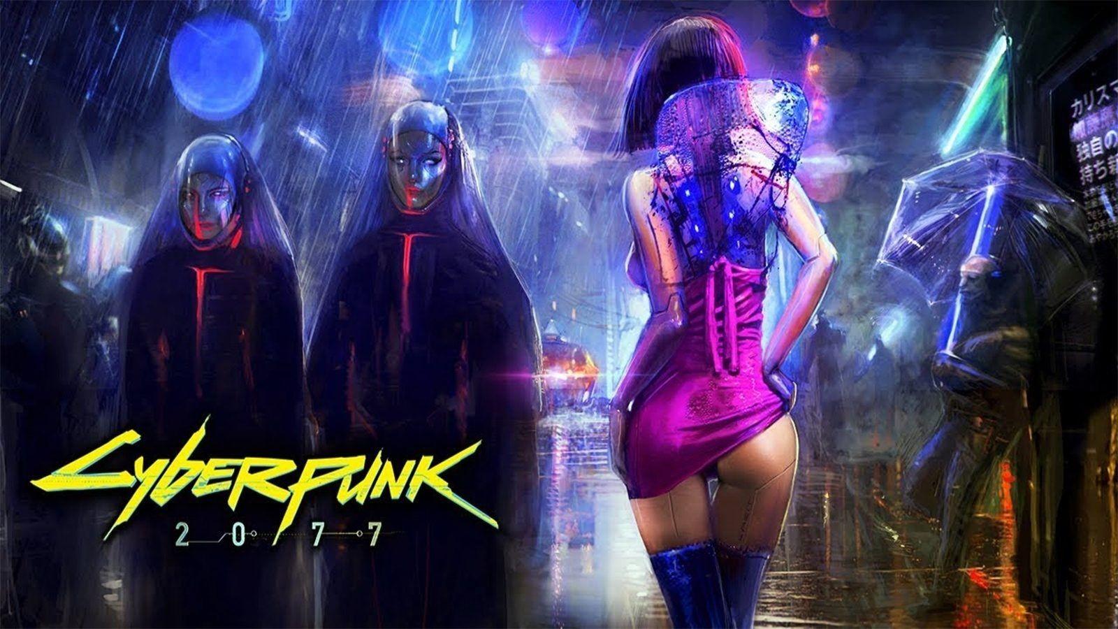[Перевод] Успех Cyberpunk 2077 поднимет CDPR на Олимп игровой индустрии