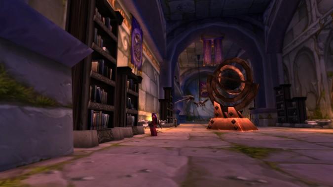 [Перевод] World of Warcraft: Classic - этапы открытия доступа к подземельям