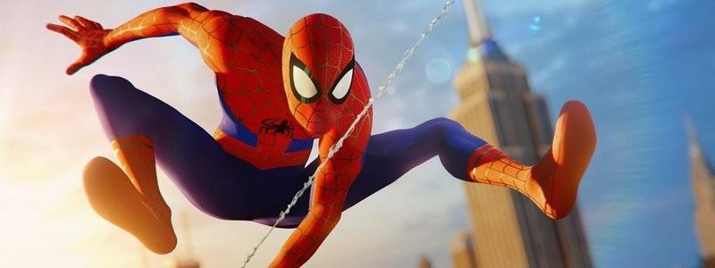 Spider-Man от Insomniac Games стал самой продаваемой супергеройской игрой