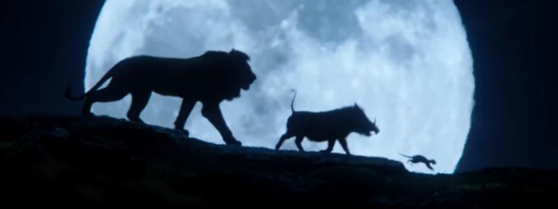 Отзывы критиков и оценки фильма «Король Лев» (2019) разочаруют вас