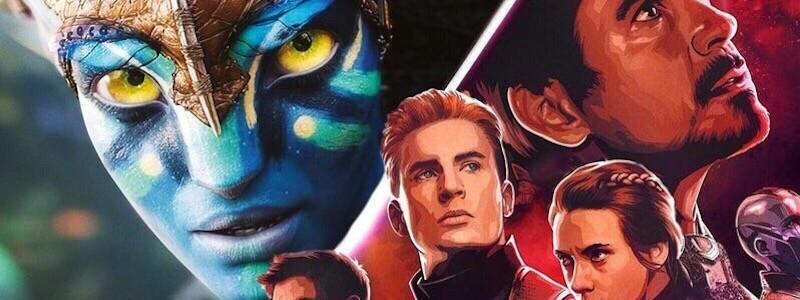 Свежие сборы «Мстителей: Финал»: почти рекорд