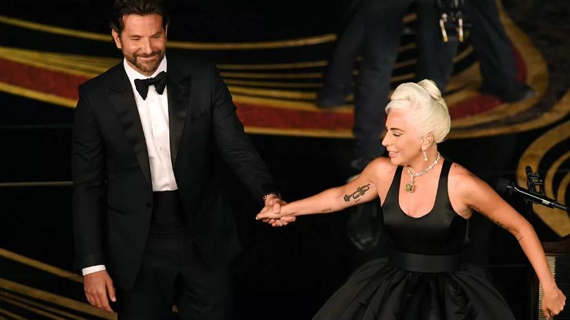"""""""Однажды в... Голливуде"""": Брэдли Купер встретился с ревнивым бывшим возлюбленным Леди Гаги"""