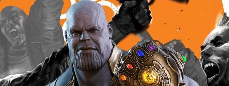 Повлиял ли щелчок Таноса на появление Блэйда в MCU?